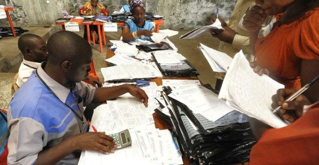 Peuple congolais. Sauvons le processus électoral.