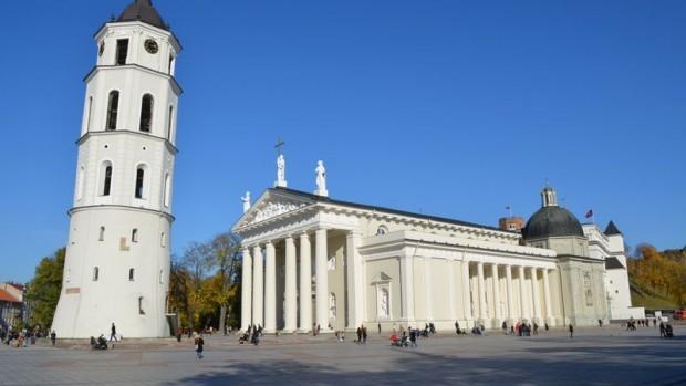 Cathédrale_Vilnius