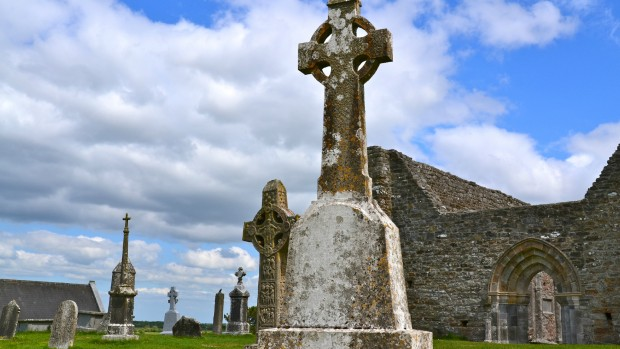Eglise_Irlande