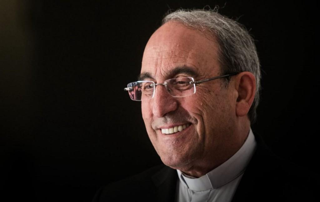 Double crise dans l'Eglise et mise en cause du pape. Cardinal Marto, évêque de Leira-Fatima au Portugal