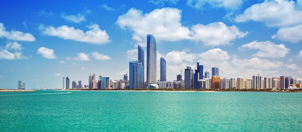 Péninsule arabique - Abu Dhabi