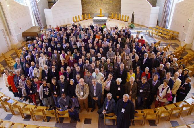Forum chrétien Francophone 2018