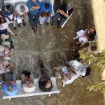 Université d'été de la Mission universelle - Perpignan, août 2017