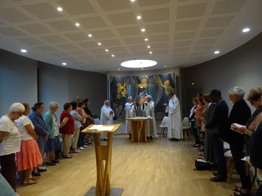 8-Eucharistie