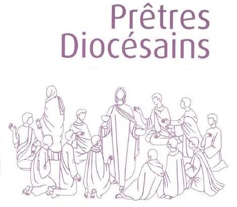 Pretres-diocesains. Diversité des prêtres au service d'un diocèse