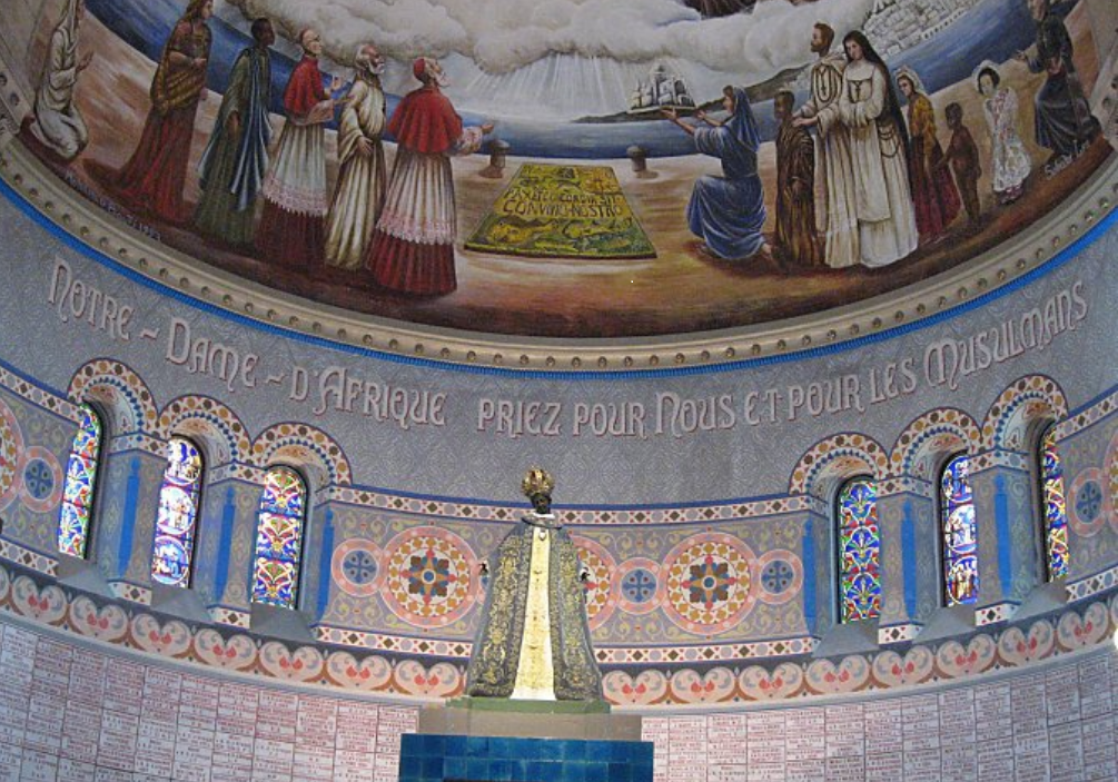 Lettre pastorale de Mgr Desfarges, archevêque d'Alger : Algérie : Tout est déjà donné !