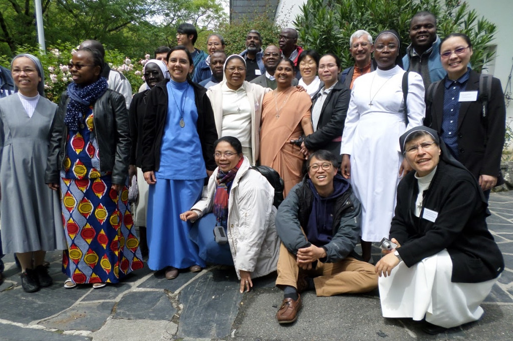 Lourdes 2017 Groupe 5