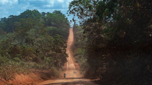 Paysage_foret-Tropicale&route