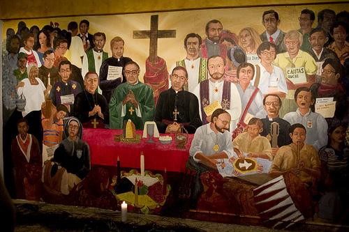 Martyrs du Guatemala