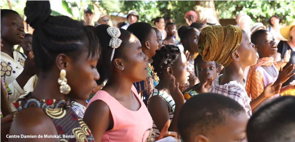 2020.03.09_Afrique_Place-Femme-Eglise. Église en Afrique