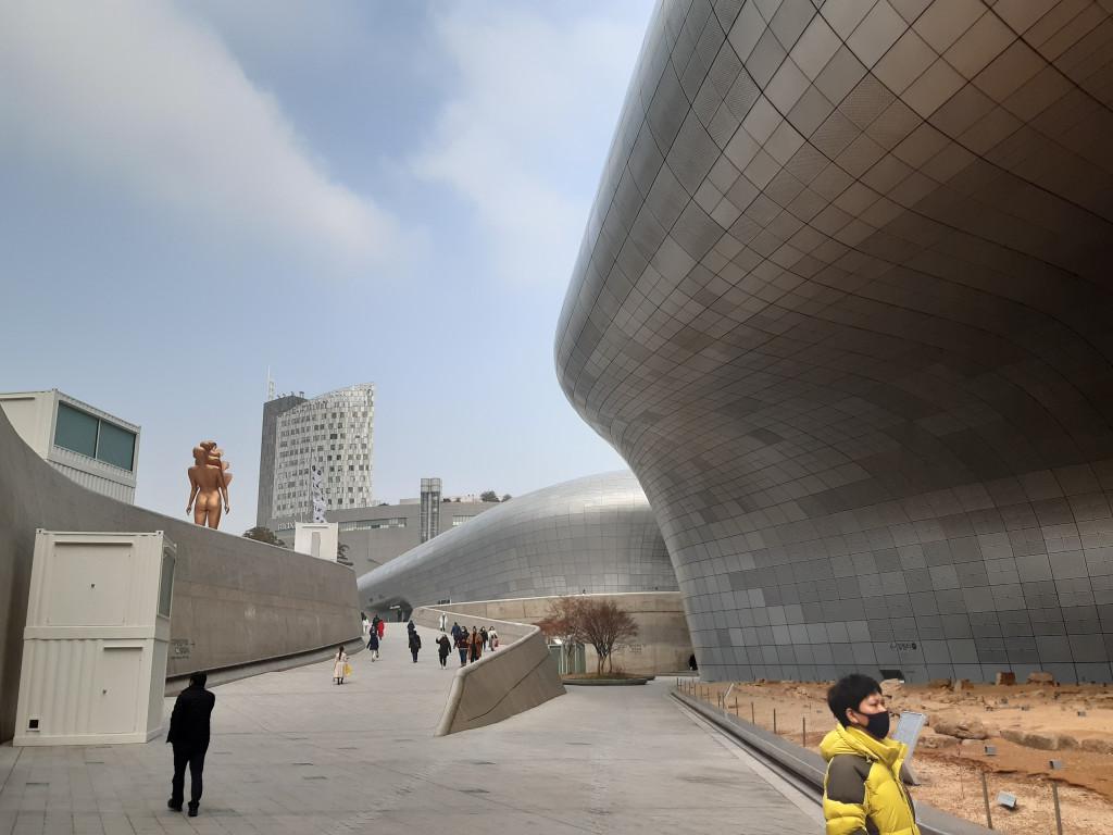 20200213_Séoul et le Corona