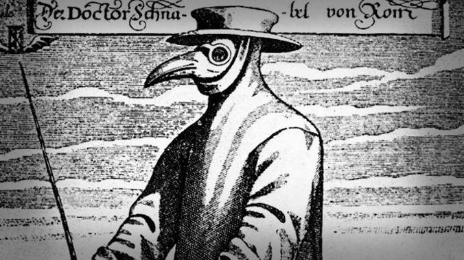 Doctor Schnabel. Au-delà de la pandémie, une conversion existentielle : réflexions à partir de La Peste, de Camus.