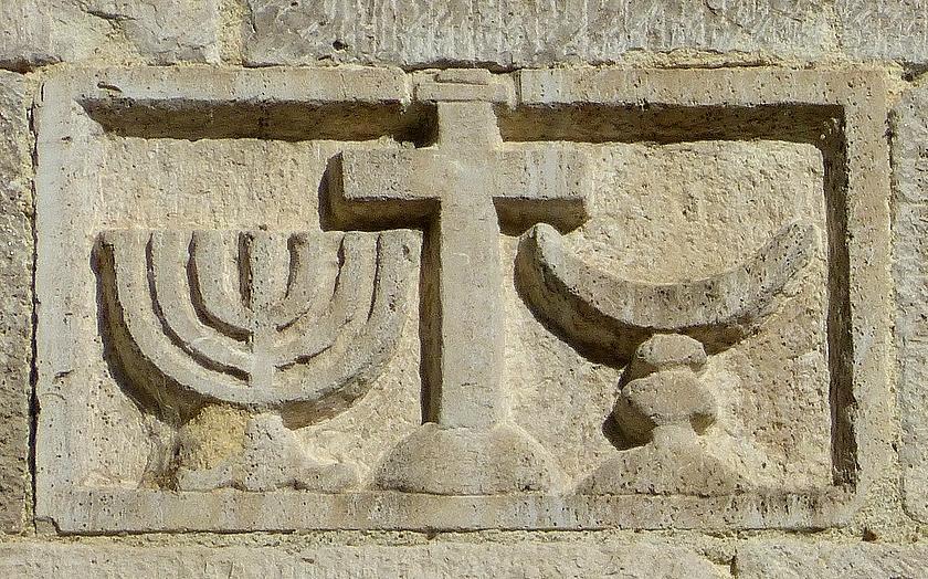 Abbaye de N-D d'Aiguebelle. 14 mai Prière pour l'humanité