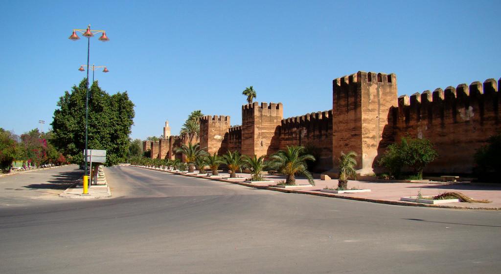 Taroudannt. Expériences pastorales au Maroc