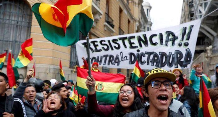 2020.08.27_Bolivie_Elections-générales. La Bolivie avant des élections générales