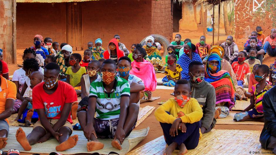 2020.10.07_Mozambique-Lutte-contre-traite. Mozambique : lutte contre la traite