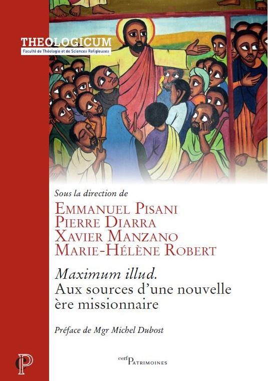 2020.10.14_Maximum-Illud. Maximum illud, aux sources d'une nouvelle ère missionnaire.